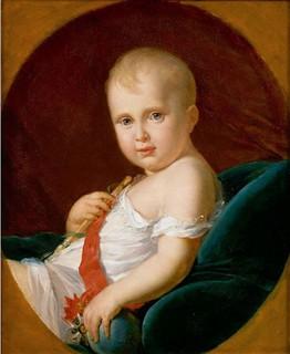 Napoléon : « Je l'envie. La gloire l'attend, alors que j'ai dû courir après elle... »
