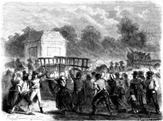 Vergniaud : « Hommes de la Gironde, levez-vous ! […] »