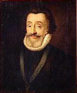 Henri IV « Si je n'étais huguenot, je me ferais Turc ! »