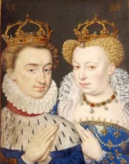 « Il y a bien de la besogne À regarder ce petit roi Car il a mis en désarroi Toutes les filles de sa femme... »