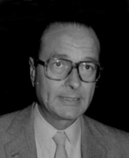 Chirac : « J'apprécie plus le pain, le pâté, le saucisson, que les limitations de vitesse. »