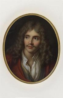 Molière Presque tous les hommes meurent de leurs remèdes