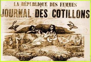 Chaumont : « Tremblez tyrans portant culotte ! Femmes, notre jour est venu... »