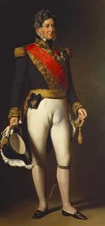 Louis-Philippe : « La République a de la chance, elle peut tirer sur le peuple ! »
