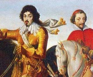 De Bury : « ... le plus grand service qu'il ait rendu à la France est d'avoir maintenu Richelieu au pouvoir. »