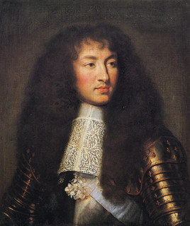 Louis XIV : « Mon frère, vous allez épouser tous les os des Saints Innocents. »
