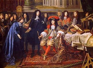 Morand : « Fouquet a sauvé sa vie profonde, laissant Colbert condamné à ramer sur la galère mondaine... »