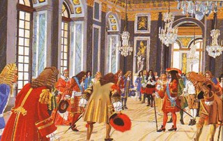 Louis XIV : « Toutes les fois que je donne une place vacante, je fais cent mécontents et un ingrat. »