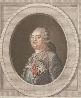 Louis XVI : « La philosophie trop audacieuse du siècle a une arrière-pensée. »