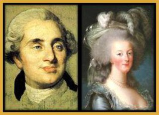 Louis XVI : « Mon Dieu, guidez-nous, protégez-nous, nous régnons trop jeunes ! »