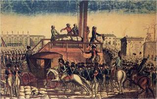 Louis XVI : « Ô mon peuple, Que vous ai-je donc fait ? »