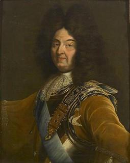 Louis XIV Mon enfant, vous allez être un grand roi