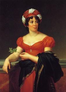 Madame de Staël : « Une nation n'a de caractère que lorsqu'elle est libre. »