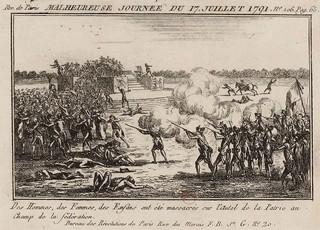 Pétion de Villeneuve : « La bourgeoisie et le peuple réunis ont fait la Révolution... »