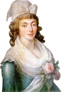 Manon Roland : « Vous connaissez mon enthousiasme pour la Révolution. »