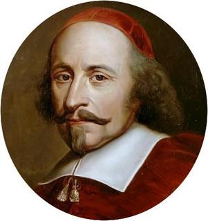 Mazarin : « L'autorité du Roi, c'est le repos de l'État. »