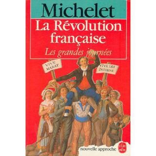Jules Michelet : « la France, sachez-le, n'aura jamais qu'un seul nom... »