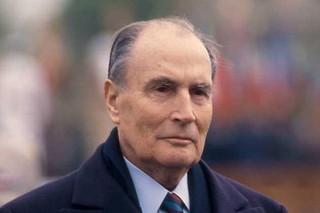 Mitterrand : « Un physicien affirmera que l'oxygène se raréfie sur les hauteurs... »