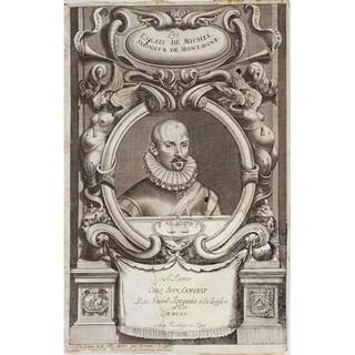 Michel de Montaigne les essais