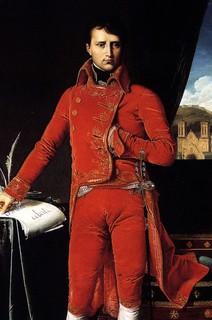 Napoléon : « Gouverner par un parti, c'est se mettre tôt ou tard dans sa dépendance... »