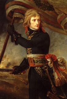 Napoléon : « Les hommes de génie sont des météores... »
