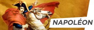 Napoléon : « Nous avons fini le roman de la Révolution... »