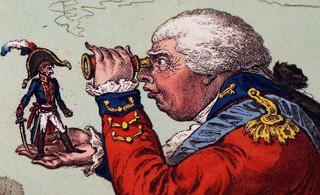 Napoléon : « Soldats ! Vous allez entreprendre une conquête... »