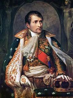 Comte de Narbonne : « L'Empereur, si puissant, si victorieux, n'est inquiet que d'une chose au monde... »