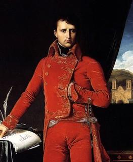 Napoléon : « Ma politique est de gouverner les hommes comme le grand nombre veut l'être... »