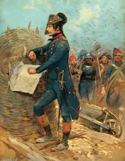 Napoléon bonaparte : « Dans un état révolutionnaire, il y a deux classes, les suspects et les patriotes. »