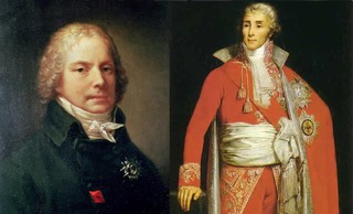 Napoléon : « Il faut que je fasse de tous les peuples de l'Europe un même peuple... »