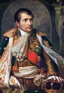 Napoléon Ier : « La haute politique n'est que le bon sens appliqué aux grandes choses.»