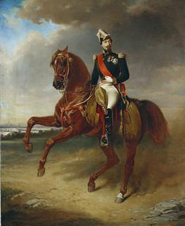Louis-Napoléon Bonaparte : « L'idée napoléonienne n'est point une idée de guerre, mais une idée sociale... »