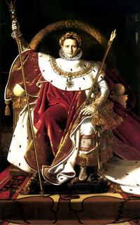 Astros : « Dieu a établi Napoléon, notre souverain, l'a rendu son image sur la terre... »