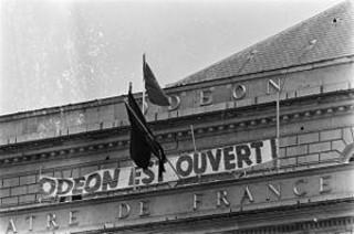Mai 68 Odéon