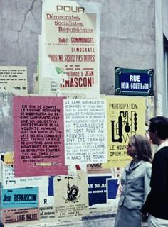 De Gaulle : « La récréation est finie. »