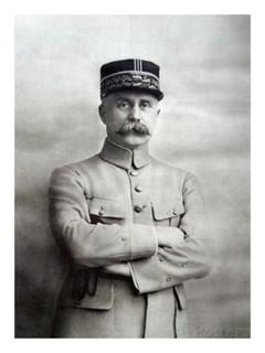 Pétain Courage On les aura