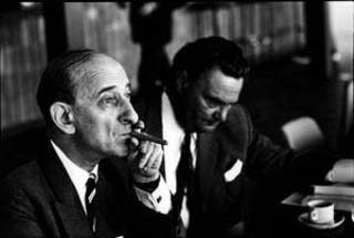 Aron : « La conférence de presse du général de Gaulle est une œuvre d'art... »