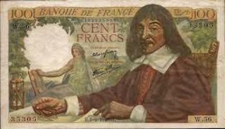 René Descartes Je pense donc je suis