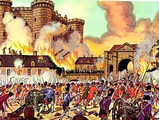 Duc de Castries : « J'emmerde la Révolution. »