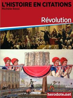 Maistre : « Ce qui distingue la Révolution française (...) c'est qu'elle est mauvaise radicalement »