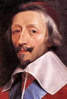 Richelieu : « Les quatre pieds carrés du cabinet du roi me sont plus difficiles à conquérir que tous les champs de bataille de l'Europe. »