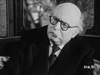 Rostand : « Tant qu'il y aura des dictatures, je n'aurai pas le cœur à critiquer une démocratie. »