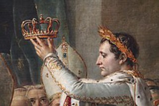 Napoléon : « Je jure de maintenir l'intégrité du territoire de la République... »