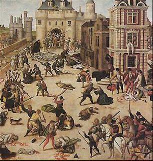 Charles IX : « Tuez-les, mais tuez-les tous.. »
