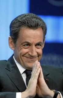 Sarkozy Il n'y a pas de destin sans haine