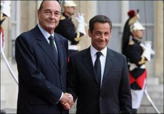 Chirac : « Un chef, c'est fait pour cheffer. »