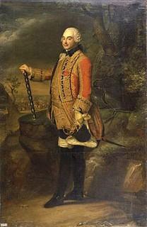« Il a travaillé, il a travaillé, pour le roi de Prusse. »