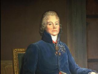 Madelin : « Talleyrand, ci-devant noble, ci-devant prêtre... »