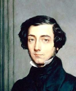 Tocqueville : « [La France] la plus brillante et la plus dangereuse des nations de l'Europe... »